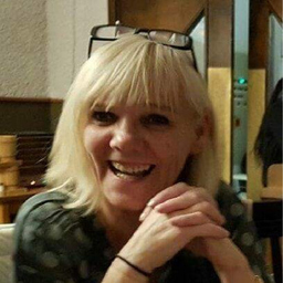 Regina Externbrink's profile picture