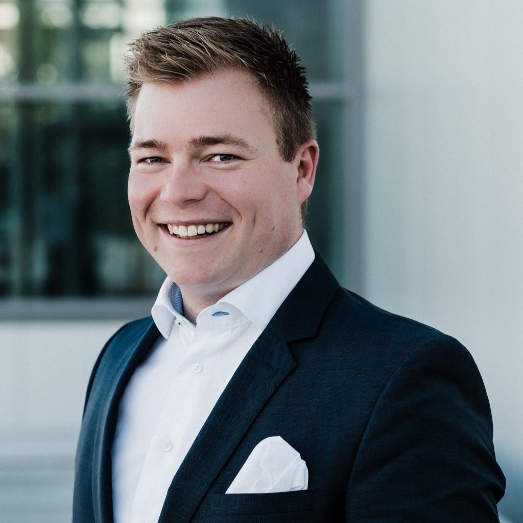 Stefan Biermeier's profile picture