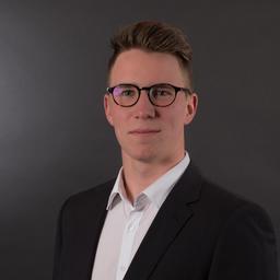 Daniel Zipperle - Hochschule Furtwangen University - Furtwangen im Schwarzwald