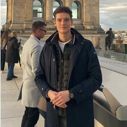 Fabian Wegwerth - Cimdata Bildungsakademie - Berlin