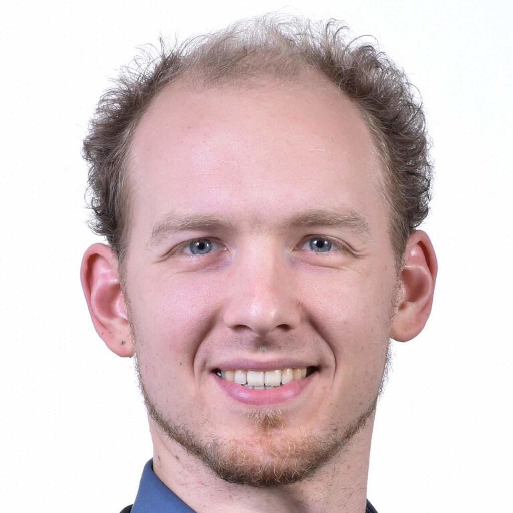 Dr. Sven Amann's profile picture