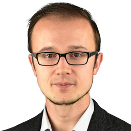 Mirko Dokic - solutio GmbH - Holzgerlingen
