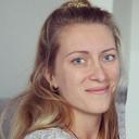 Melanie Vogel - Berlin