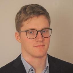 Daniel Sieg's profile picture