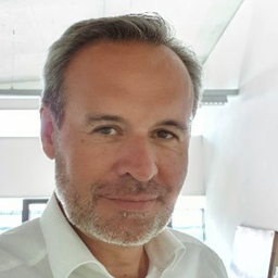 Patrick Pammer - Competence Center CHASE GmbH - Linz