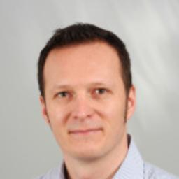 Richard Sauer Kaufm Nnischer Leiter M S Transport Gmbh