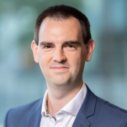 Andreas Rohringer - Erste Bank - Wien