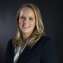 Katharina Bordasch's profile picture