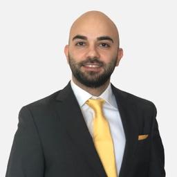 Ing. Farid Beheshtinia - TU Dortmund - Dortmund