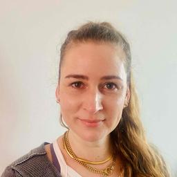 Daniela Stern - Panasonic - Hamburg