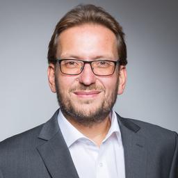Markus Stueber's profile picture