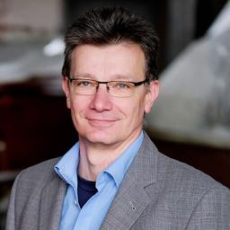 Thomas Bunte - WissensPiloten GmbH - Schulungen in den Bereichen IT, Social Media & Softskills - Bielefeld