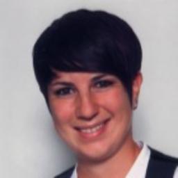 Ursina Ballmer's profile picture