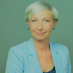 Anne-Kathrin Blanke's profile picture
