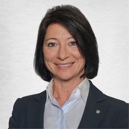 Alona Mueller - Zürcher Kantonalbank - Stäfa