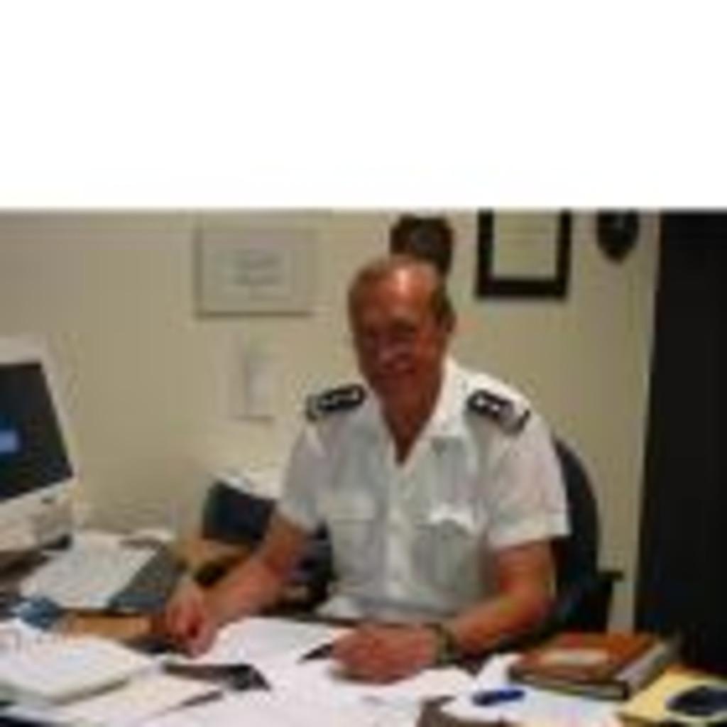 Dr. Harald Dr. Schlesinger - Leitender Krankenhausapotheker ...
