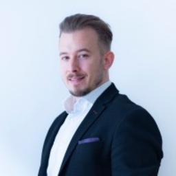 Daniel Steiner - VA24 e.U. Versicherungs-& Energiekostenmanagement - Vienna