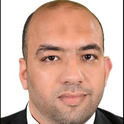Ahmed Hemaid - Rheinische Friedrich-Wilhelms-Universität Bonn - Bonn