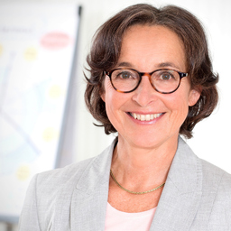 Birgit Neubacher-Westhaus - QUBIC Beratergruppe GmbH - Hannover