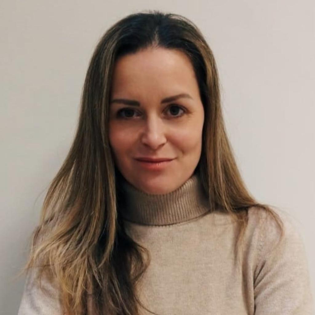 Mag. Bettina Agócs's profile picture