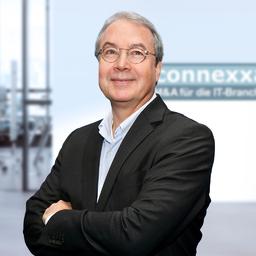 Andreas Barthel - connexxa Services Europe Ltd. - Frankfurt am Main