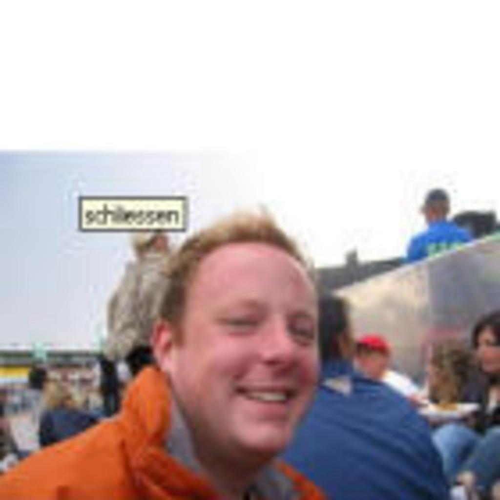 Dennis Berger's profile picture