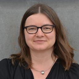 Silvia Schröer