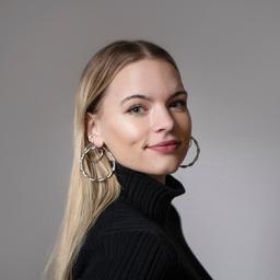 Lisa Thomsen - Hochschule der Medien - Hamburg