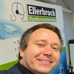 Fabian Ellerbrock - Ellerbrock Konferenztechnik - Abtsteinach