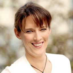 Simone Weiler - VisualVest GmbH - Frankfurt