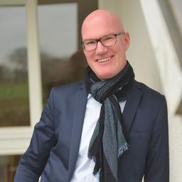 Thorsten Ludwig - Agentur für Struktur- und Personalentwicklung GmbH (AgS) - Bremen