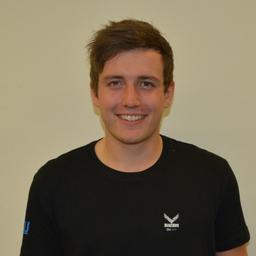 Matthias Klampfer's profile picture
