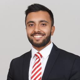 Shahzeb Ahmad's profile picture
