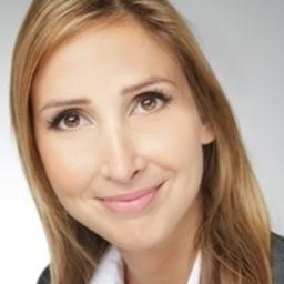 Nathalie Mikenberg - Deloitte - Düsseldorf
