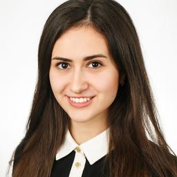 Valeryia Kireeva - BESK - Minsk