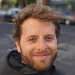 Daniel Fink - SBB Informatik - Bern