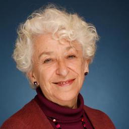 Naomi Isaacs - Institute of Charismology - Munich