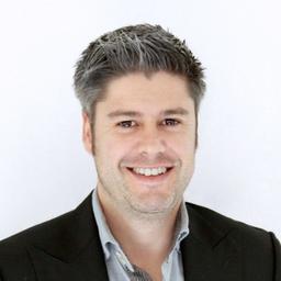 Simon Eckert - Eckert Werbung oHG - Murg