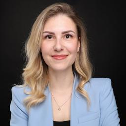 Lena Warszawski's profile picture