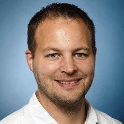 Matthias Gerding