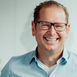 Dipl.-Ing. Carsten Müller - CP Corporate Planning AG - Grünwald