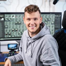 Eric Eggert - Agentur Mayer & Bentfeld GmbH - Bad Rothenfelde