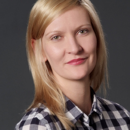 Eva Switala - HelloFresh Group - Berlin