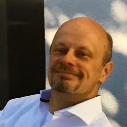 Dr Alexander Ebbes - GIP AG, Xyna Factory - Mainz