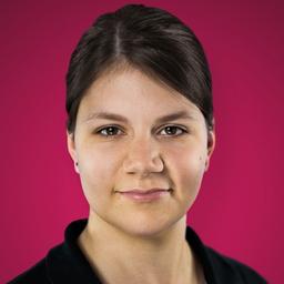 Selina Koch - startklar! media - Hamburg