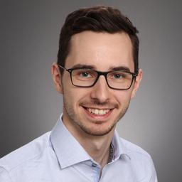 Daniel Schenhalz
