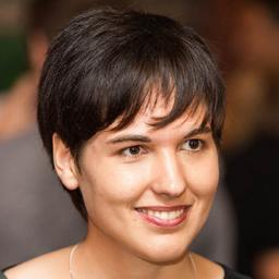 Karoline Karkosch