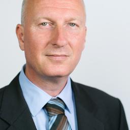 Gerhard Goeschl - Microsoft - Wien