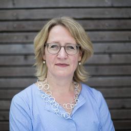 Dr Annette Habicht - Auf den Punkt. - Hamburg