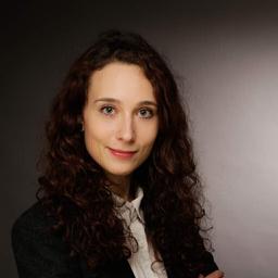Nadine Fuchs's profile picture